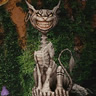 Cheshire Cat Outdoors
