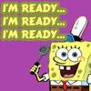 Hes Ready