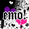 just emo